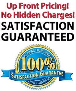 All Dublin plumbers offer 100% satisfaction